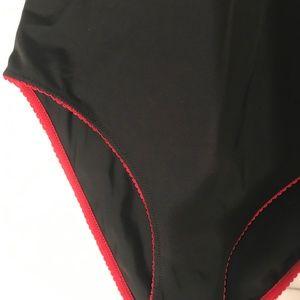 Moschino Swim - Moschino Bathing Suit